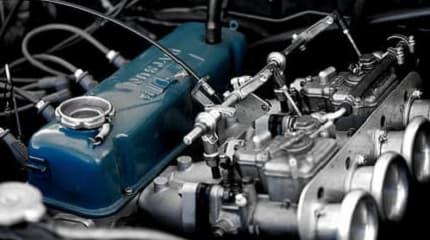 Pulsar NX Turbo 1983